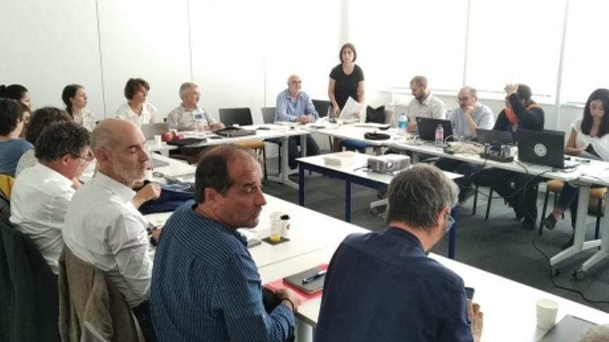 Reunión en Toulouse en el marco del programa POCTEFA LINGUATEC