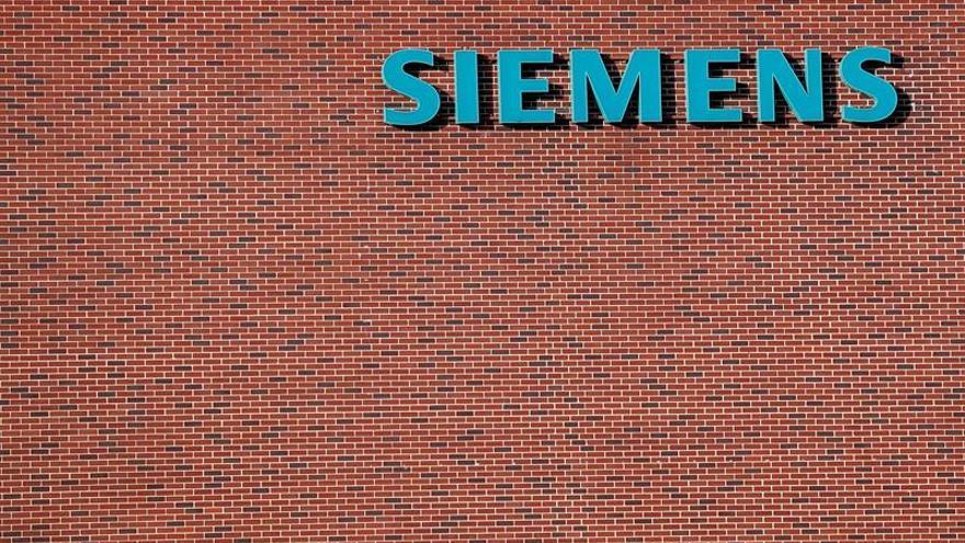 Siemens gana un 11 % más en los tres primeros trimestres de 2017/18