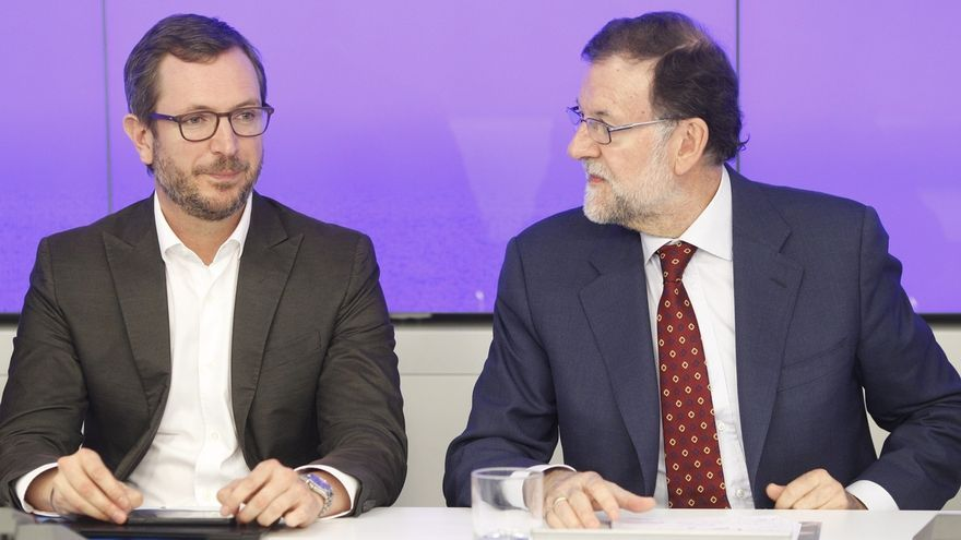 """El PP dice que Crespo y 'El Bigotes' """"buscan lo mejor"""" para ellos y ve """"inadmisible"""" que este caso dure años"""