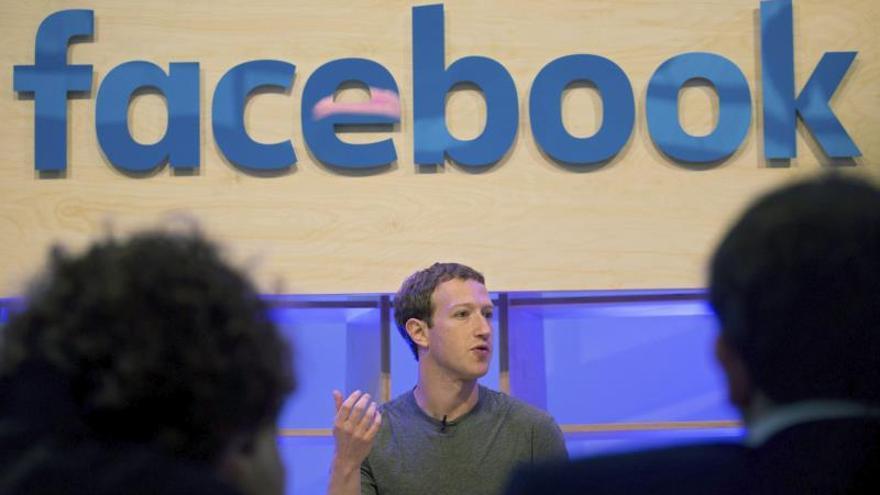 Admitida a trámite la demanda contra Facebook por uso de datos, según la OCU