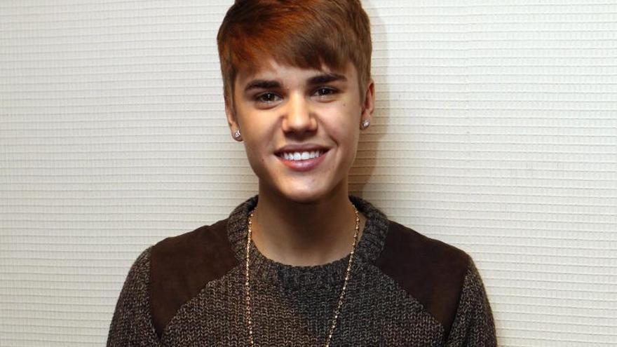 La policía investiga a Justin Bieber por vandalismo en su vecindario