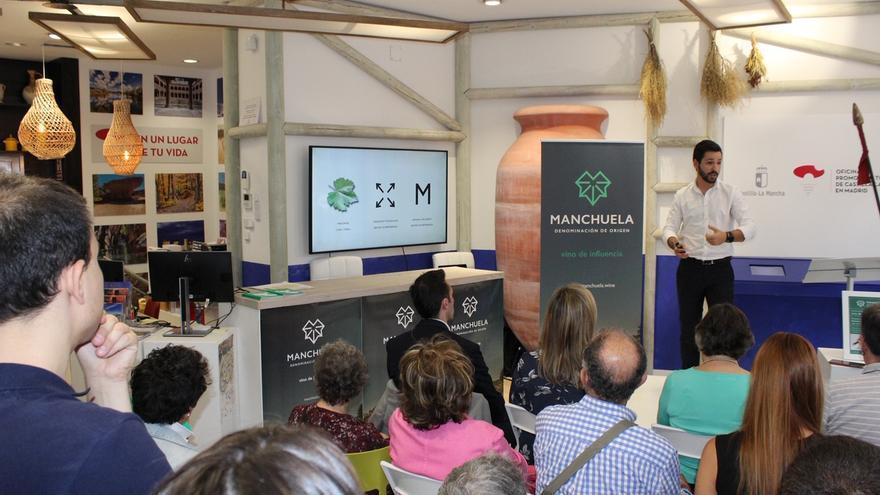 Presentación de la nueva identidad de la DO Manchuela