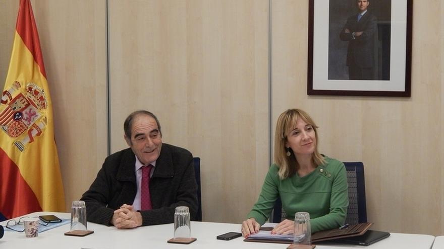 La directora de Apoyo a Víctimas del Terrorismo explica en la ONU el sistema español de protección