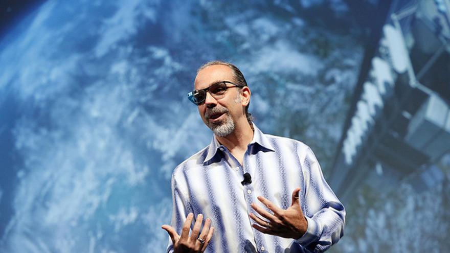 El capitán de Google X, Astro Teller, escribió una inquietante novela en 1997