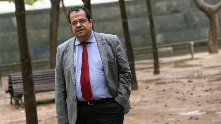 La Guardia Civil interroga a Joan Ignasi Elena y al director de Comunicación del Govern