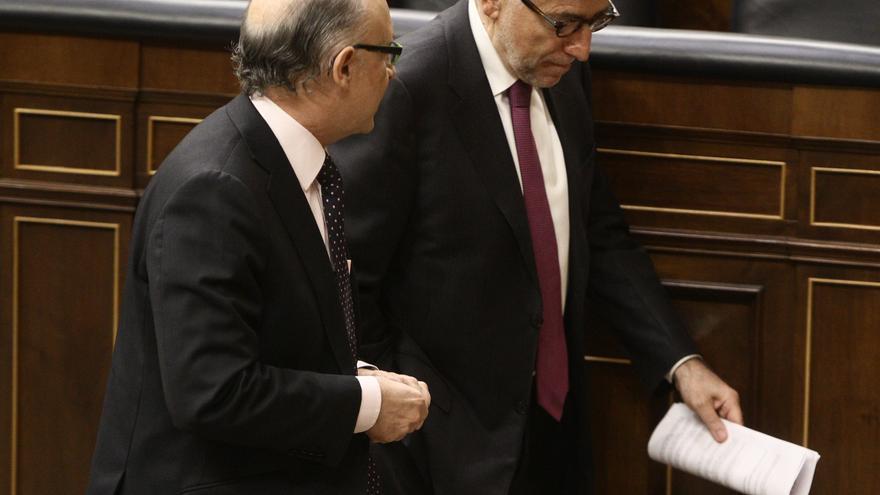 """UPyD cuestiona que Hacienda prime a Cataluña en la no devolución de Patrimonio pese al """"desafío independentista"""""""