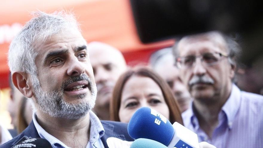 """Carrizosa dice que Cs """"se presenta a las elecciones para devolver la dignidad a las instituciones"""""""