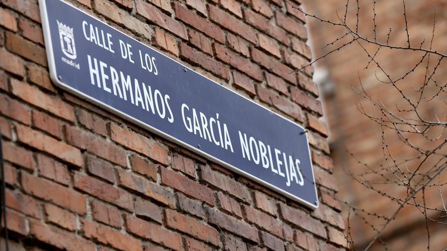 Litigios judiciales siembran el caos en el callejero de Madrid