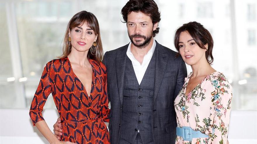 """España presume de su ficción en Cannes con """"El Embarcadero"""" a la cabeza"""