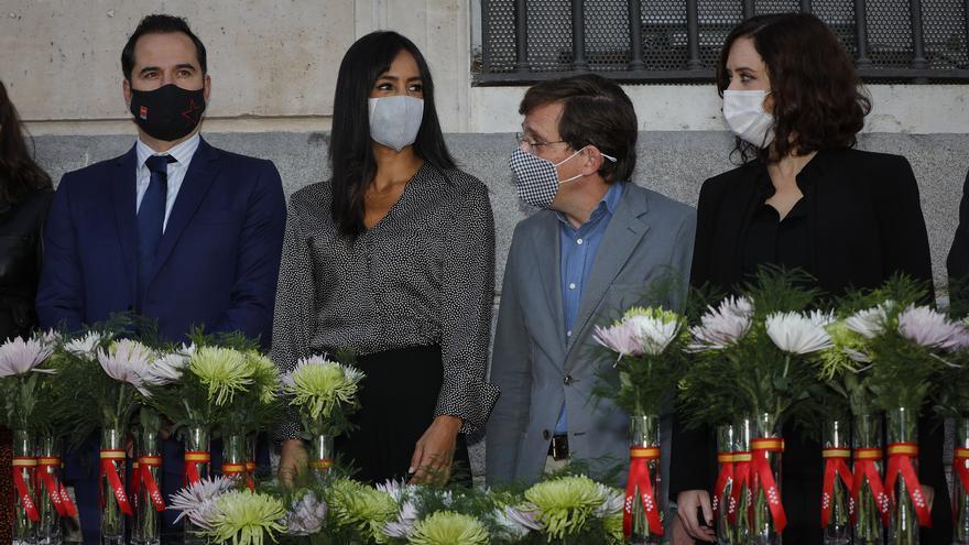 El cortejo del PP a Ciudadanos desata la desconfianza entre los socios de los gobiernos de coalición en Madrid