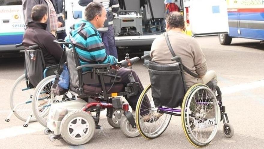 El II Plan de Promoción y Atención a la Discapacidad incluirá 82 medidas