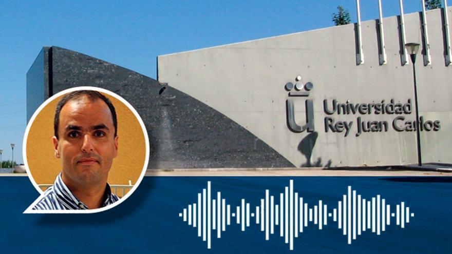 Audios de Javier Ramos