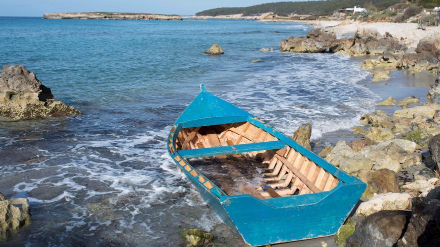 Las llegadas a Baleares y Levante modelan un nuevo mapa migratorio