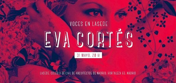 Eva Cortes Voces en LASEDE