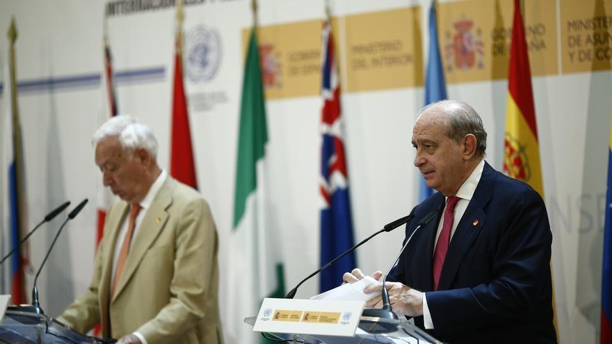 Fernández Díaz y Margallo serán elegidos hoy presidentes de comisiones parlamentarias tras su salida del Gobierno