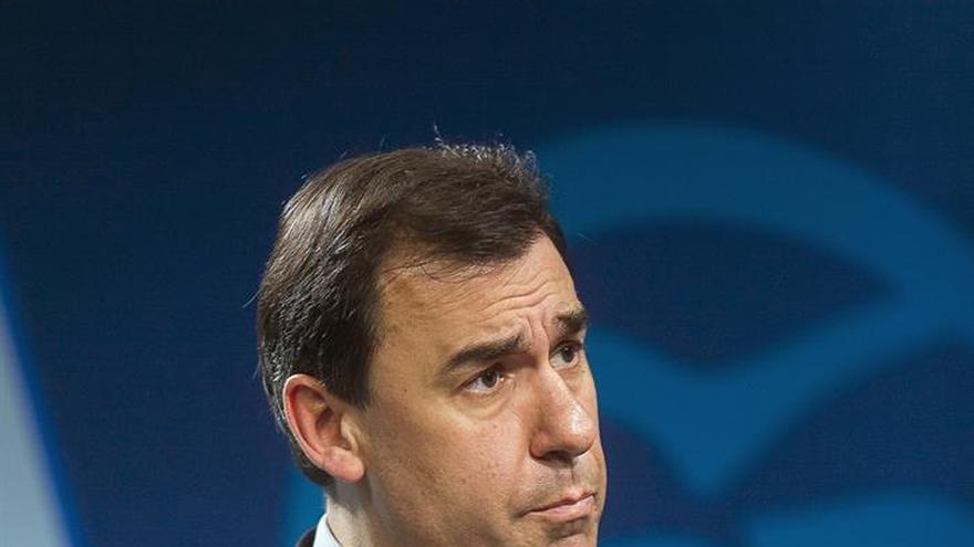 """El PP valora el CIS pero avisa que  los sondeos electorales son """"castillos en el aire"""""""