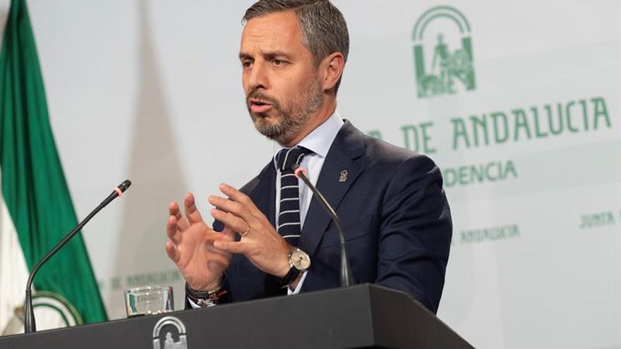 Andalucía aprueba reforma fiscal que rebaja el IRPF y bonifica las herencias