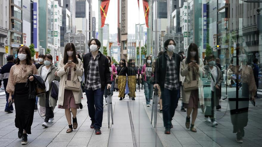 Japón ampliará el estado de emergencia por covid a tres prefecturas más