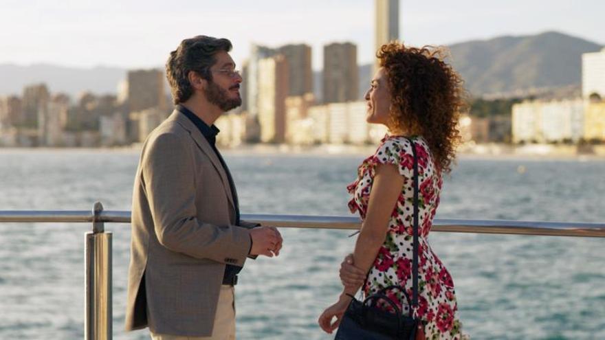 """""""Benidorm, una serie romántica, una comedia y mucho más"""