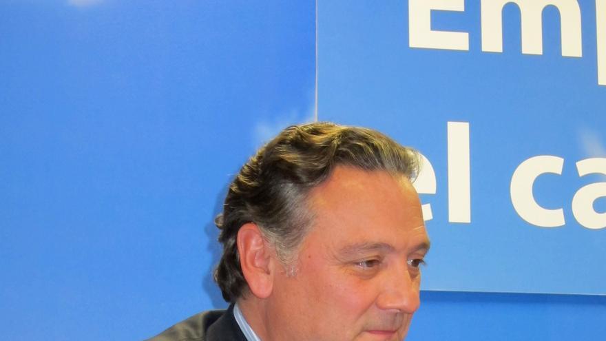 El PP llama a la movilización a los españoles que viven en el exterior para que participen en las elecciones europeas