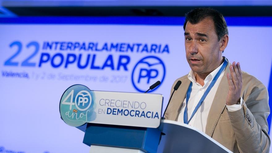 """Maillo pone en valor el trabajo de Bonig y critica el """"modelo pseudonacionalista"""" de educación del Consell"""