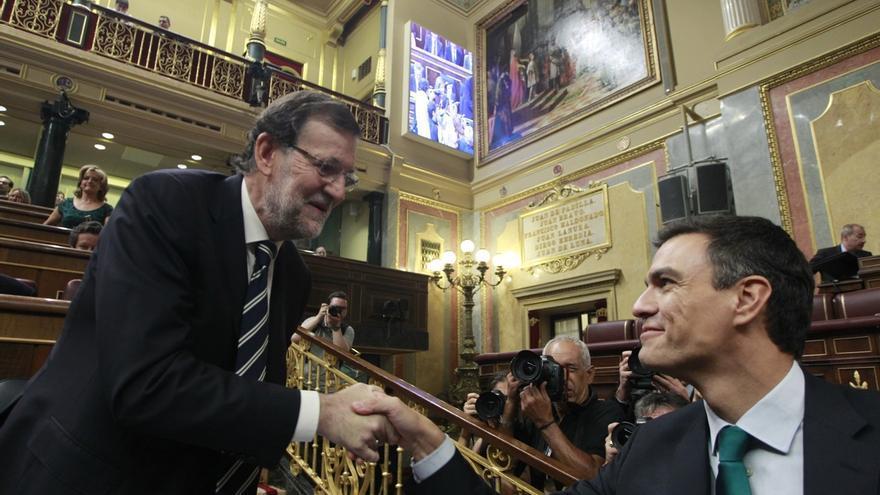 El PP repite como primero pero sólo un punto por encima del PSOE, que arrebata a Podemos la segunda plaza