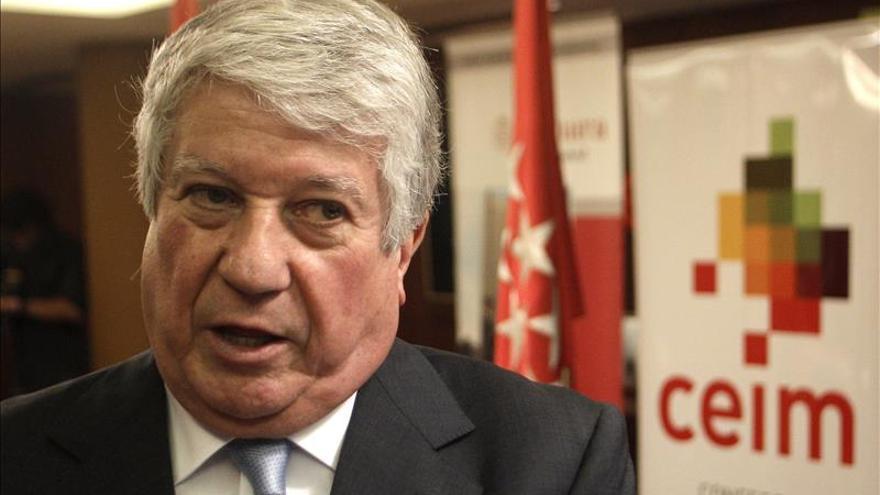 Otras tres empresas de Arturo Fernández, declaradas en concurso de acreedores