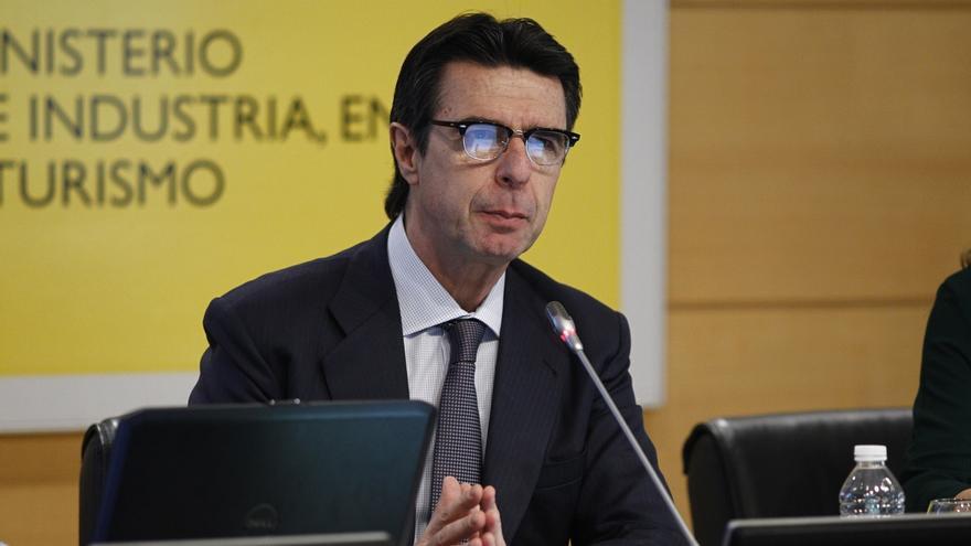 """Soria aconseja al PSOE que preste atención a Grecia: """"Si tiene la tentación de jugar a ser Podemos, gana Podemos"""""""