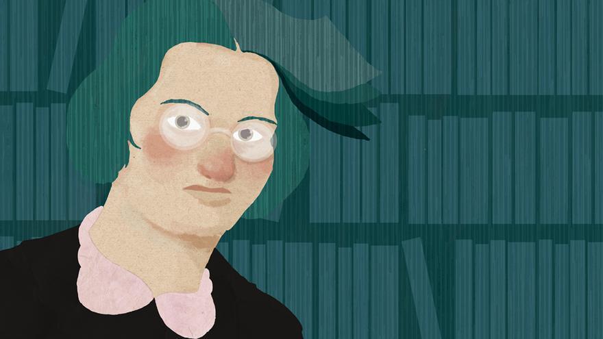 Consuelo Berges, la fuerza de las convicciones