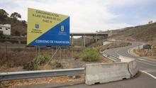 Obras Públicas se saltó la legalidad en una expropiación para la Circunvalación de Las Palmas de Gran Canaria