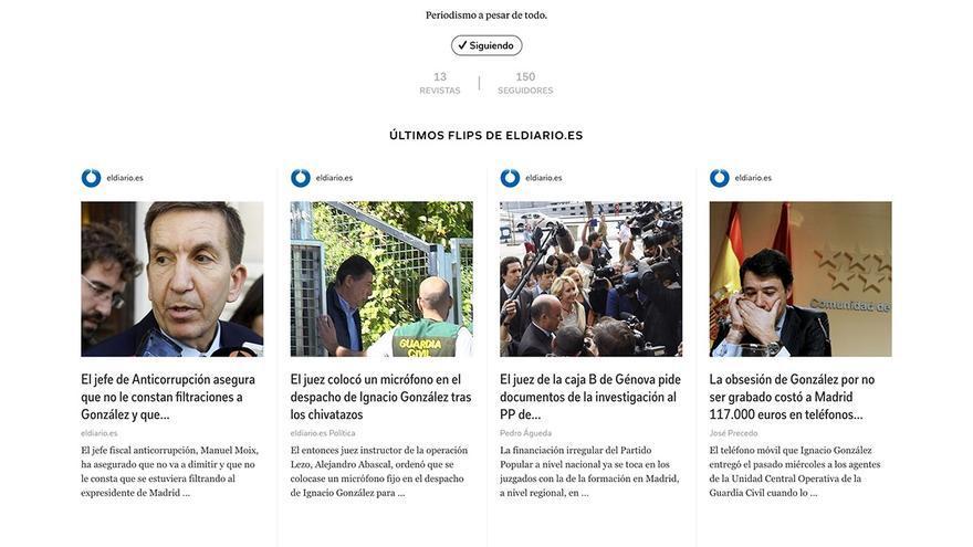 eldiario.es en Flipboard