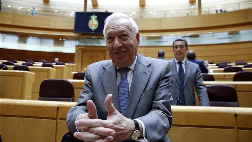 España recuerda a personal que está en operaciones de mantenimiento de la paz