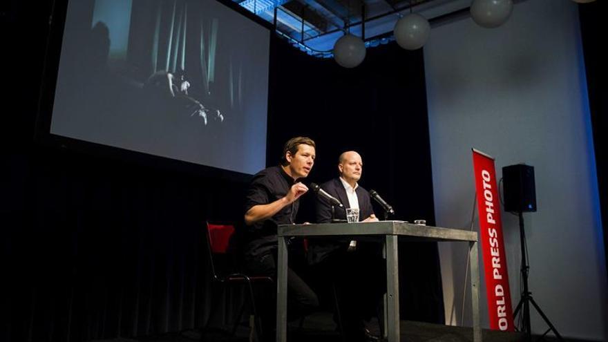 El fotógrafo danés Mads Nissen gana el premio World Press Photo de este año