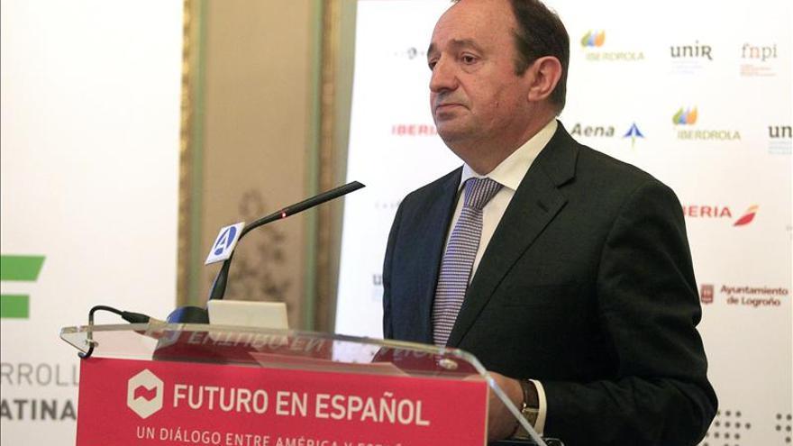 """Pedro Sanz afirma que """"si se ha cometido un delito, que la ley cargue sobre los autores"""""""