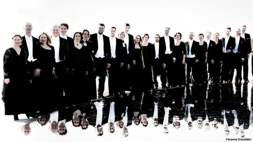 La formación Balthasar-Neumann actúa por primera vez ante el público de la Quincena Musical de San Sebastián