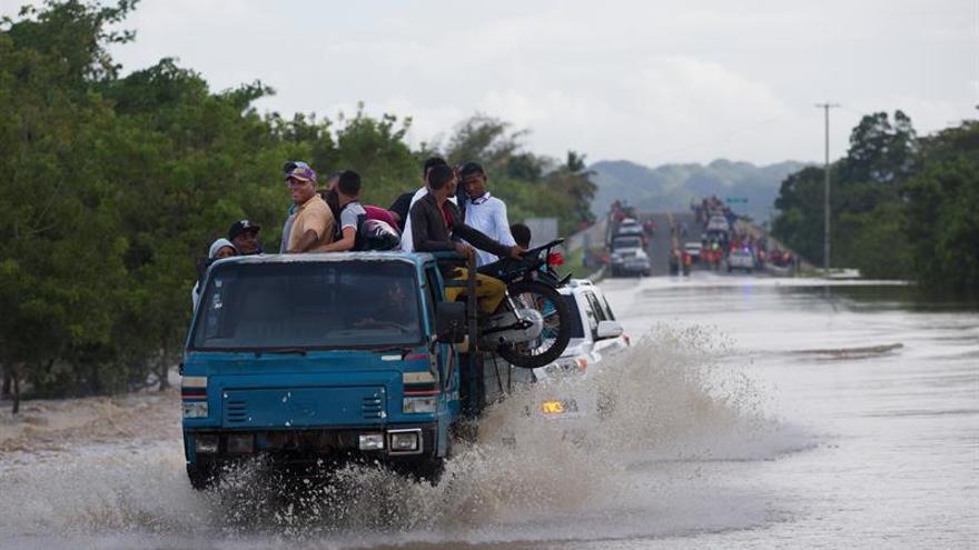 Un informe cuestiona la falta de fondos en Rep. Dominicana para prevenir los desastres