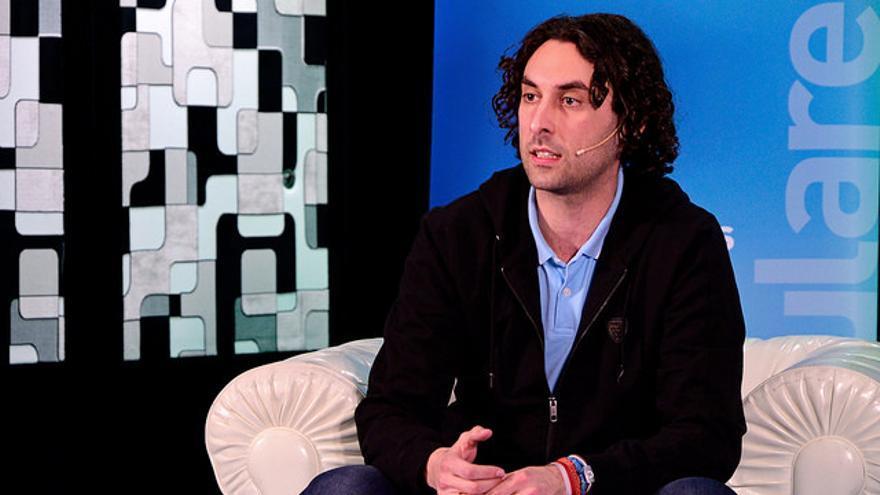 Javier Fernández Soberón