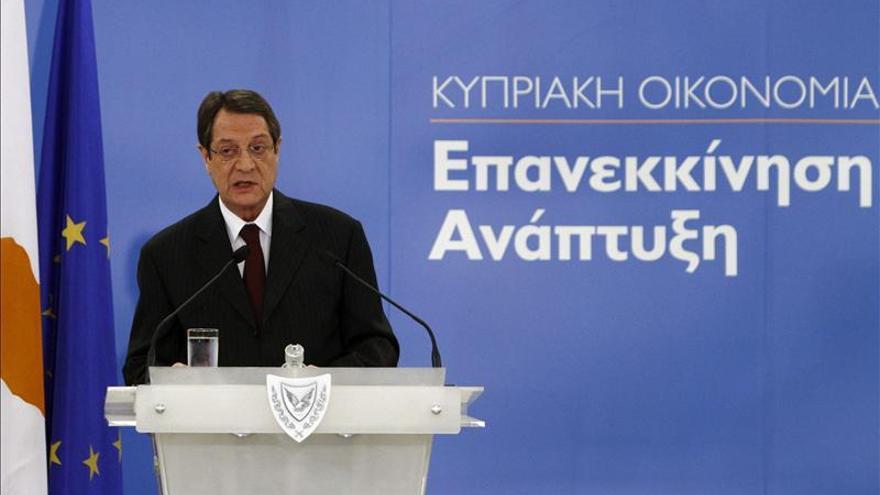 Chipre e Israel refuerzan sus relaciones de cara a la explotación del gas