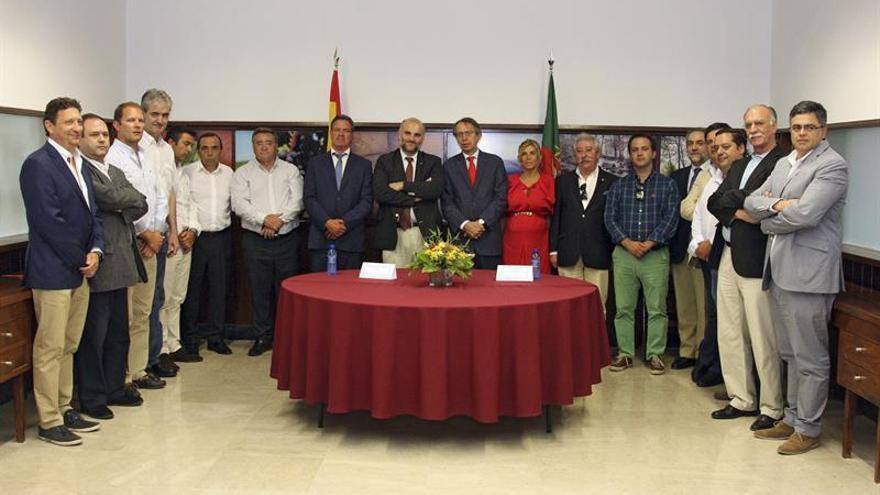 La Agencia EFE inaugura un nuevo servicio para la Región Centro de Portugal