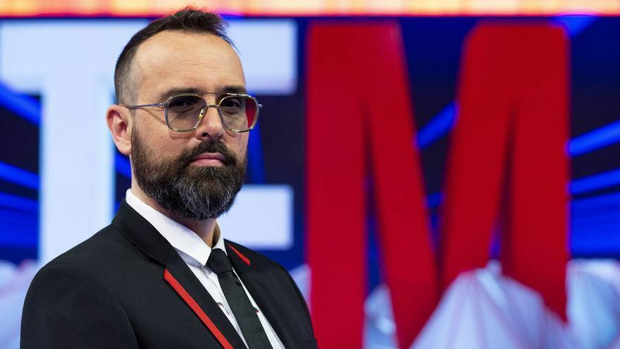 Risto Mejide retoma hoy el mando de 'Todo es mentira' con Ada Colau en plató