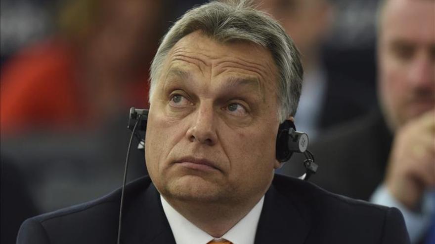Hungría cede ante la Unión Europea y rebaja los impuestos a los ingresos publicitarios