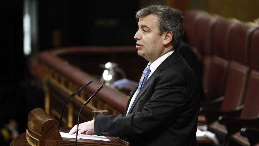 """Xuclà (PDeCAT) advierte sobre las """"secuelas a largo plazo"""" de la vía del """"no"""" de Rajoy en Cataluña"""