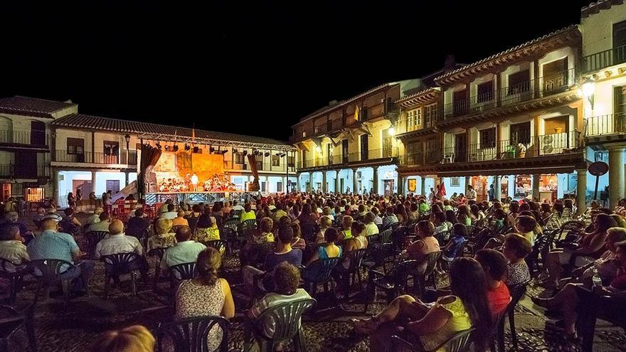 Festival Celestina. La España de Rojas