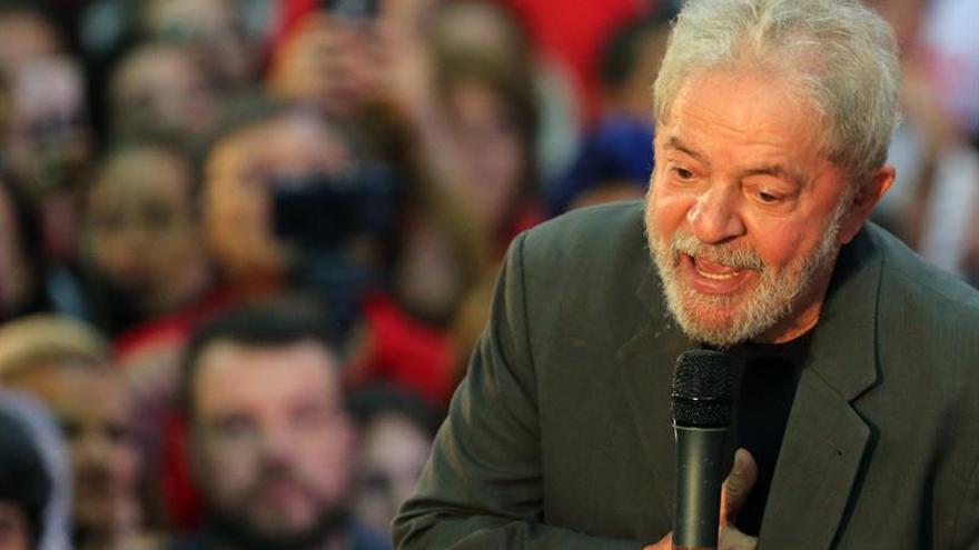 Comité de ONU pide que Brasil permita a Lula ejerce derechos como candidato