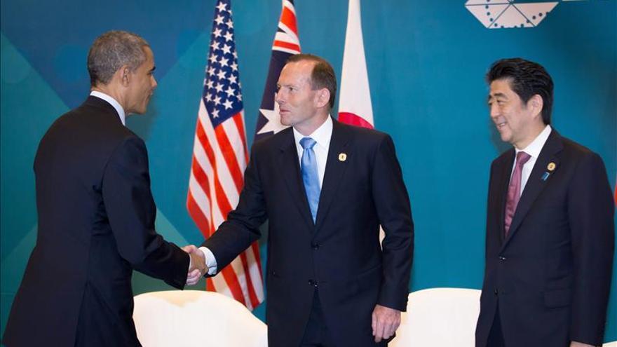 EEUU, Australia y Japón critican la anexión rusa de Crimea