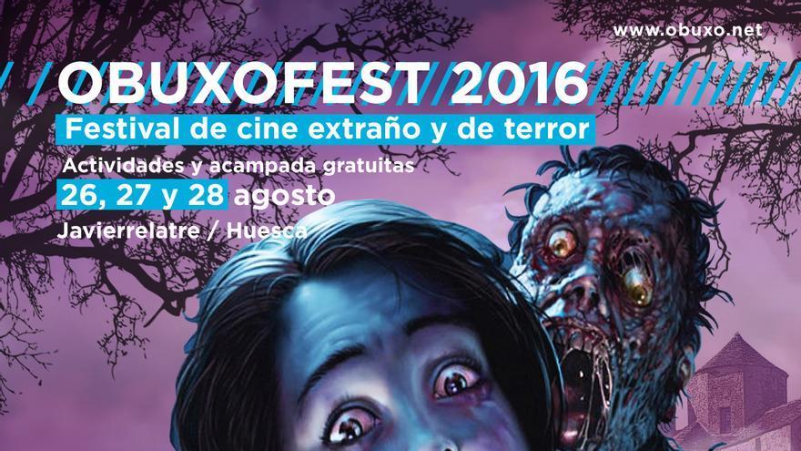 Cartel Obuxofest 2016