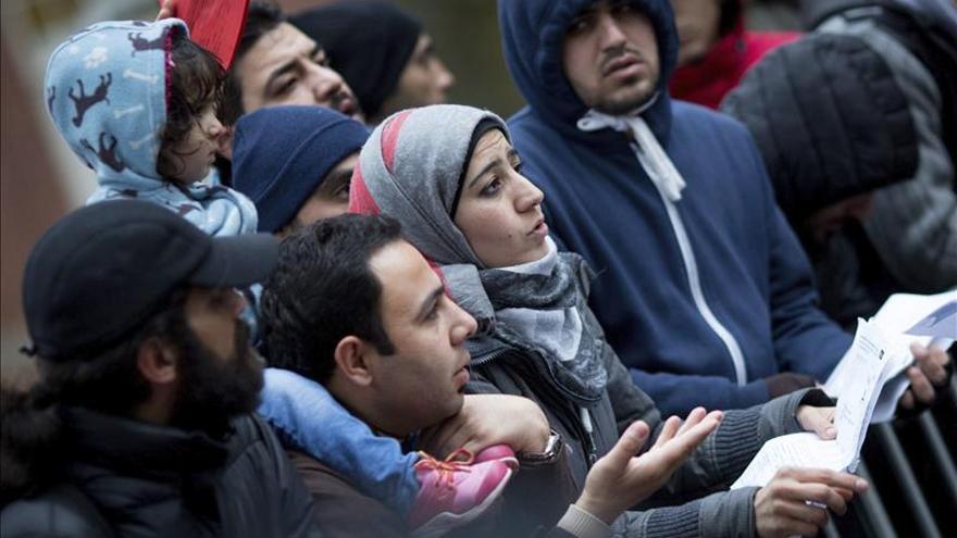 En los once primeros días del año, 18.882 refugiados cruzaron el Mediterráneo