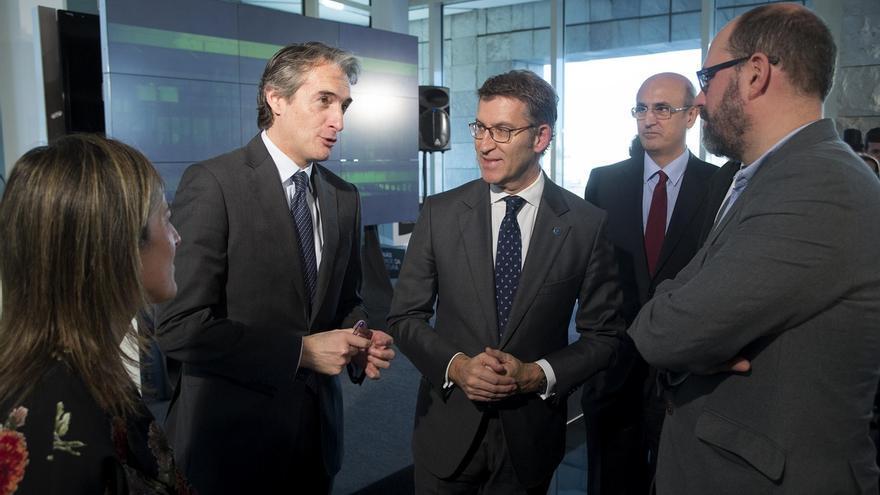 """De la Serna ve que Cataluña """"se juega buena parte de su futuro"""" y llama a """"la mayor participación posible"""""""