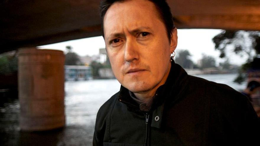 Fermín Muguruza presenta en Chile  un documental sobre la música de Nueva Orleans
