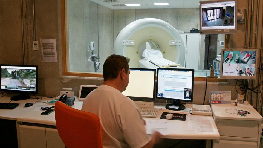 El hospital público Virgen de la Arrixaca desarrolla un sistema que mejora el diagnóstico de cáncer endocrino